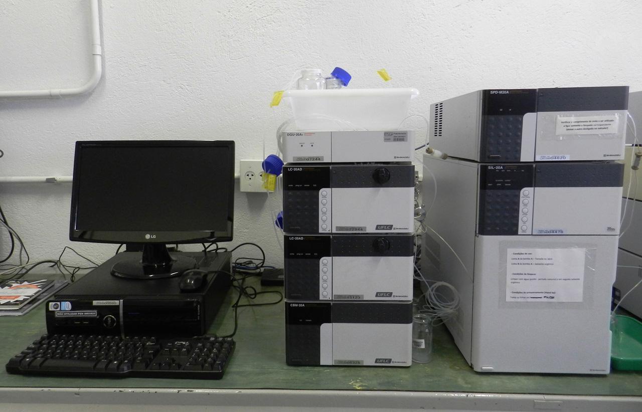 gcbpn grupo de cromatografia de bioafinidade e produtos naturais rh quimica ffclrp usp br shimadzu lc-10ad manual shimadzu lc 2010 manual